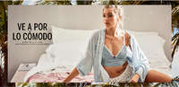 Colección Pijamas - Ve a por lo cómodo