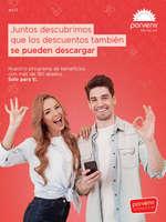 Ofertas de Porvenir, Revista Porvenir