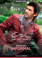 Ofertas de Carlos Nieto, Informal