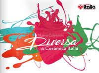 Nueva Colección Diversa de Cerámica Italia