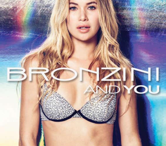 Ofertas de Bronzini, Bronzini and You