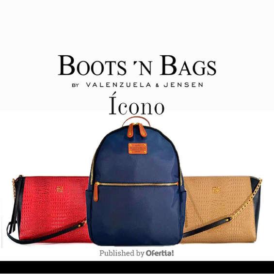 Ofertas de Boots 'N Bags, Boots n Bags icono