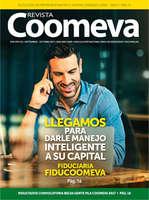 Ofertas de Bancoomeva, Revista Coomeva Ed. 121 - LLegamos para darle manejo inteligente a su capital