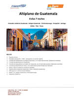 Ofertas de Copetran, America Central