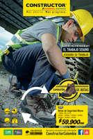 Ofertas de Constructor, El trabajo seguro asegura su trabajo - Tuluá
