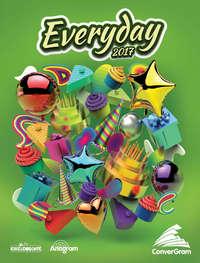 Catálogo - Everyday 2017