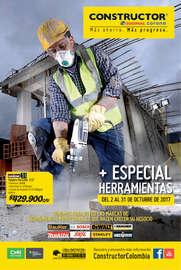 Catálogo Especial Herramientas - Cali