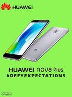 Ofertas de Huawei, Huawei Nova Plus