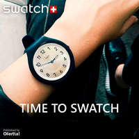 Time to Swatch