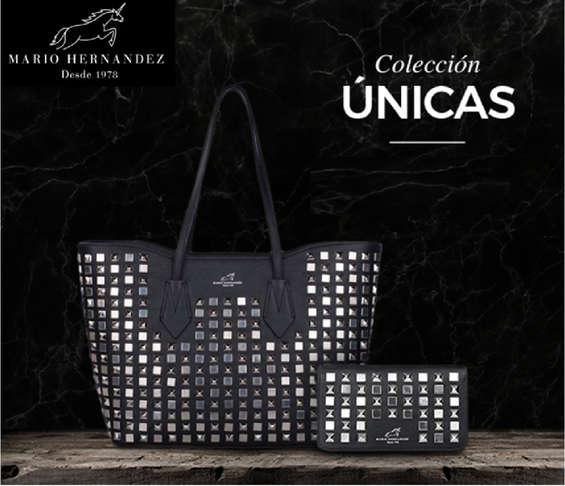 Ofertas de Mario Hernández, Colección Únicas
