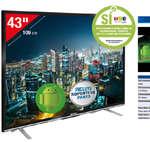 Ofertas de Challenger Centros de Servicio, Nuevos TV Android Challenger