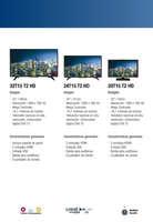 Ofertas de Challenger Centros de Servicio, Catálogo Televisores LED 2017