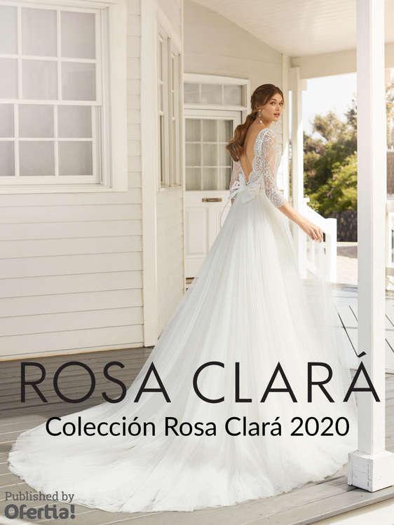 Ofertas de Rosa Clará, Colección Rosa Calrá