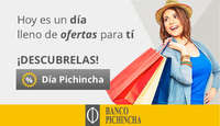 Día Pichincha - Tecnología