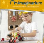 Ofertas de Imaginarium, Construcciones y Lógica