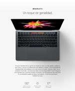 Ofertas de Ishop, Macbook Pro