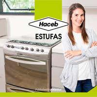 Haceb estufas