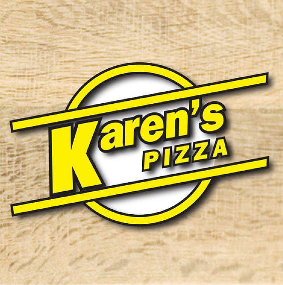 Ofertas de Karen's Pizza, Pizzas