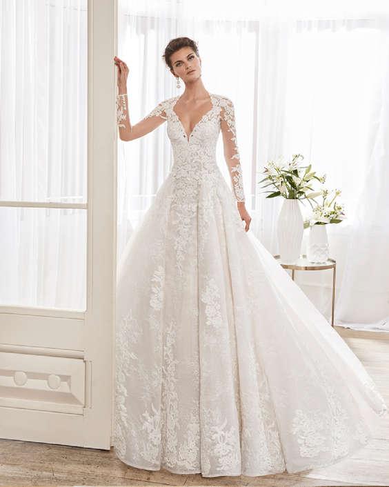Comprar vestidos de novia bogota