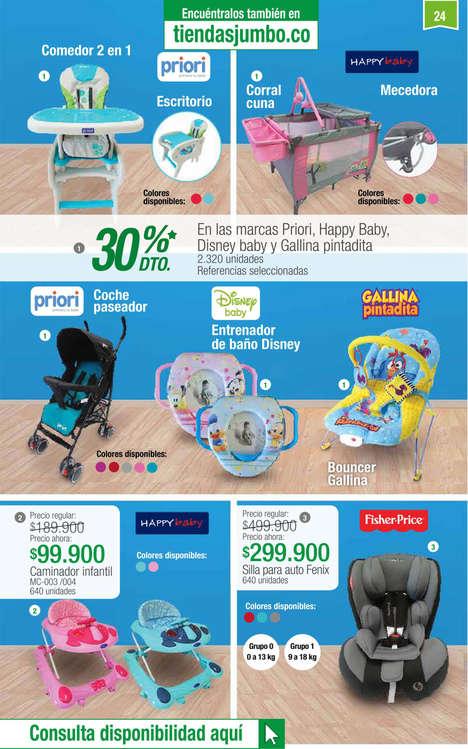 14d5f3f1b Comprar Muebles y complementos bebé en Manizales - Tiendas y ...
