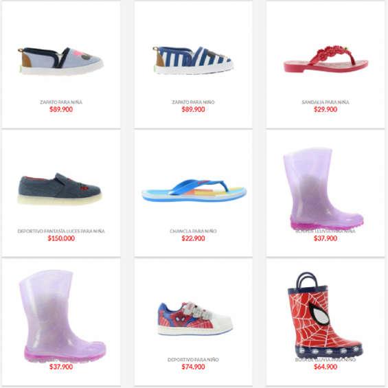 Comprar botas para lluvia en bogot tiendas y for Muebles para zapatos bogota