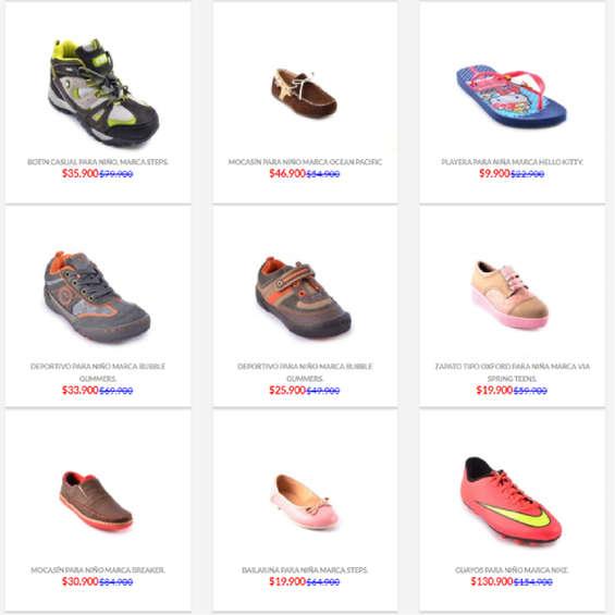 Ofertas de Spring Step, Calzado Infantil