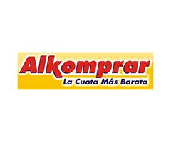 Catálogos de <span>Alkomprar</span>
