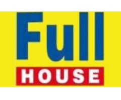 Catálogos de <span>Full House</span>