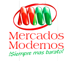 Catálogos de <span>Mercados Modernos</span>