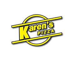 Catálogos de <span>Karen&#39;s Pizza</span>