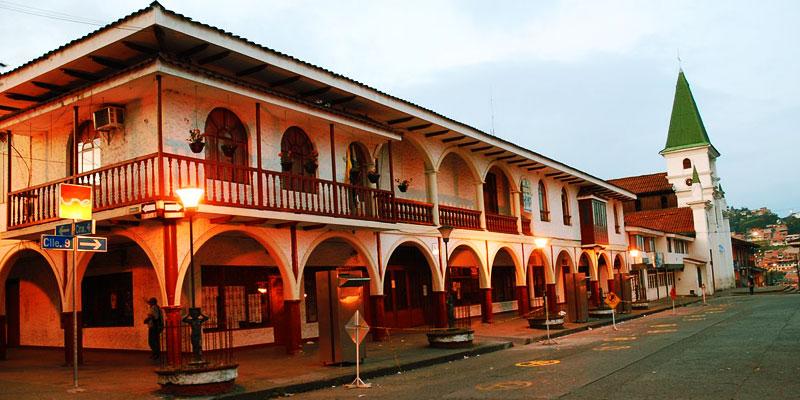 Catálogos y ofertas de tiendas en Villamaría
